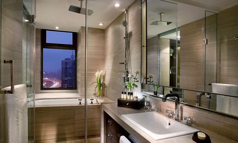 Hotel The One Executive Suites Shanghai Rates From 148